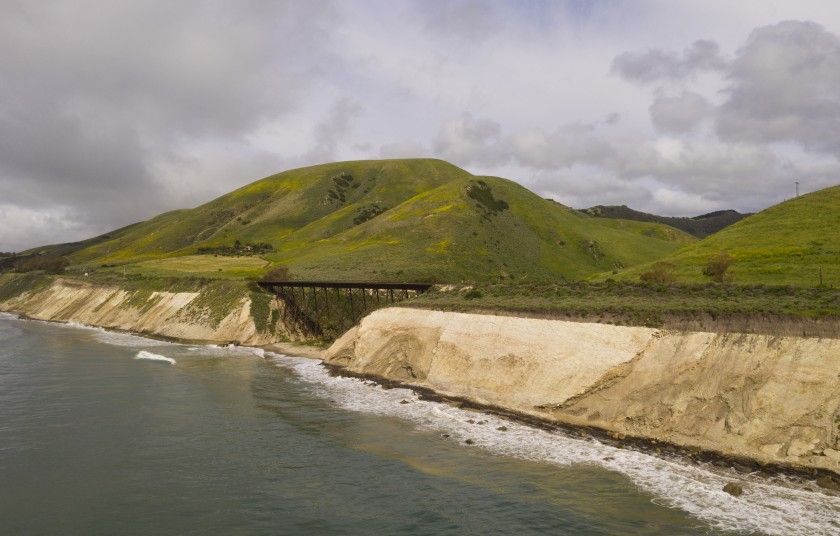Gov. Newsom, you can be a coastal access hero. Meet me in Gaviota, and we'll kayak to Hollister Ranch